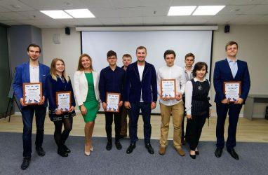 ДВФУ и технопарк «Русский» запустят лабораторию «Стартап как диплом»