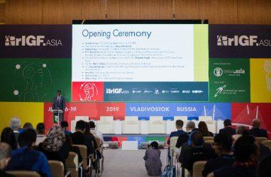 Участвовать в управлении Интернетом может каждый, выяснили участники форума во Владивостоке