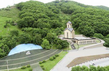 Бурное обсуждение вызвало предложение построить армянскую апостольскую церковь в Приморье