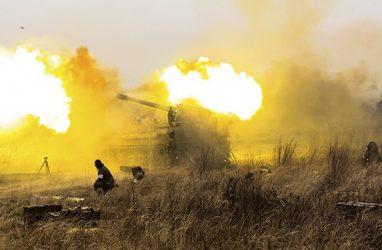 Тактическое учение мотострелков с боевой стрельбой прошло в Приморье