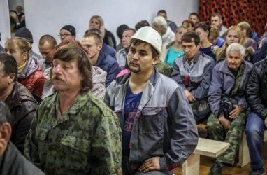 В Приморье за неделю тяжёлые травмы на рабочих местах получили четыре человека