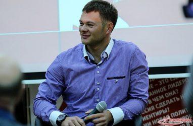 Приморский гребец Иван Штыль в 16-й раз стал чемпионом мира