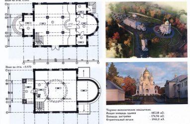 Стало известно, кто стал инициатором строительства православного храма на острове Русский