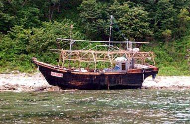 Около 500 зарубежных рыболовецких шхун насчитали в последние дни у берегов Приморья — ФСБ