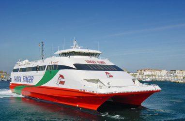 Власти Приморья выделили 100 млн рублей на покупку морского пассажирского судна