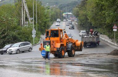 Во Владивостоке займутся ремонтом улицы Снеговая — мэр