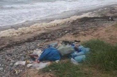 Красивейшие места Приморья захламляют мусором — очевидцы