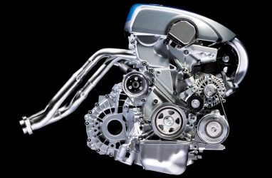 Совместное предприятие «Соллера» и Mazda во Владивостоке выпустило пробную партию двигателей