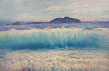 Во Владивостоке пройдёт выставка Ольги Шипиловой и Константина Солодуненко «Amore море» (12+)