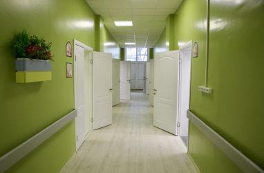В Приморье для охраны больницы намерены нанять военизированную охрану с огнестрельным оружием