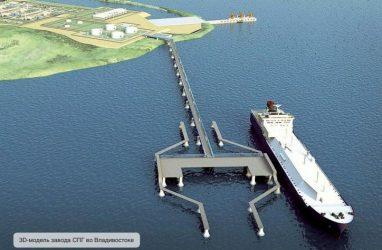 Gazprom will build a new LNG plant in Russia
