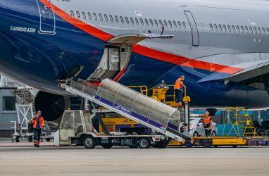 «Аэрофлот» начал продавать билеты по «плоским» тарифам во Владивосток