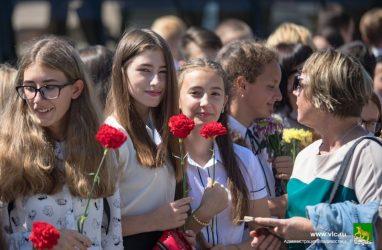 В Приморье с начала 2019 года в образовательные учреждения пришли работать почти 400 молодых специалистов