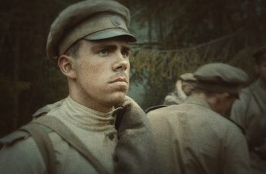 Режиссёр фильма «Мальчик русский» Александр Золотухин: «Мы шли по пути образного воплощения Первой мировой войны»