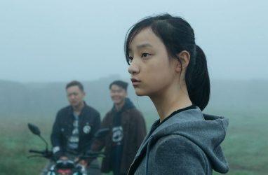 «Мозаичный портрет» молодого китайского режиссёра представили на «Меридианах Тихого-2019»