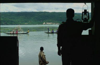 Наводнение не помешало снять фильм, который показали на «Меридианах Тихого-2019»