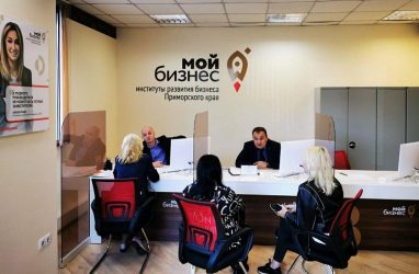 Бесплатные юридические консультации организовали для арендаторов владивостокского ТЦ «Максим»