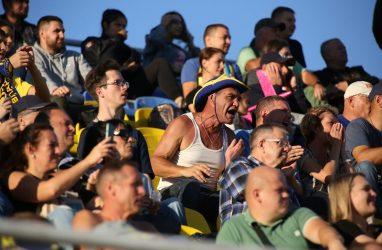 Футболисты «Луча» и «Нижнего Новгорода» голов не забили