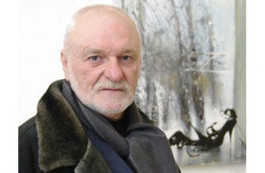 Во Владивостоке откроется персональная выставка Сергея Черкасова