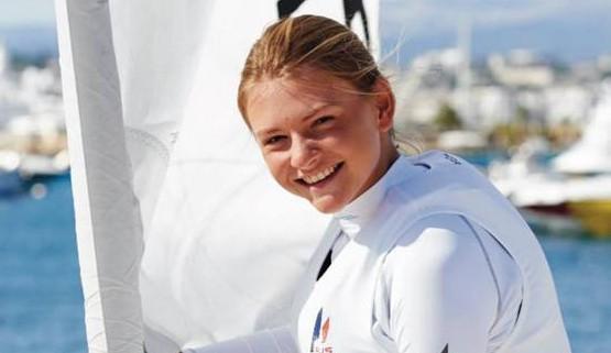 Мария Кислухина