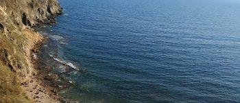 Японское море, морской отдых, море