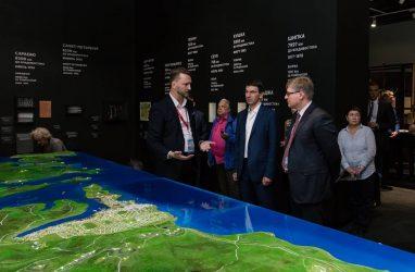 Открылся визит-центр музея-заповедника «Владивостокская крепость»