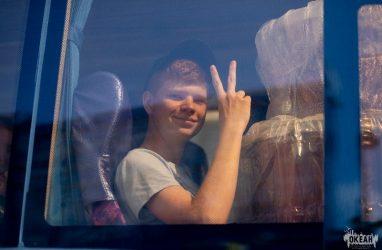 Коронавирус: транспортные предприятия Приморья обратились за помощью к правительству России