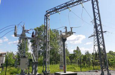 Оригинальное решение использовали для организации электроснабжения удэгейских сёл Приморья