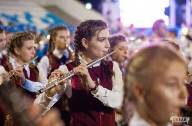 Интернат для учащихся средней специальной музыкальной школы построят на острове Русский