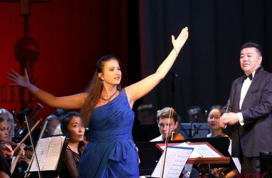 О влиянии музыки на медицину вспомнят на концерте «Искусство Аполлона» во Владивостоке