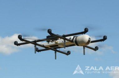 Нарушения, зафиксированные дроном, можно проверить на официальном сайте Росреестра