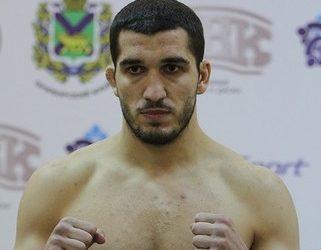 Морпех Шамиль Абдулаев победил бразильского спецназовца в турнире по MMA во Владивостоке
