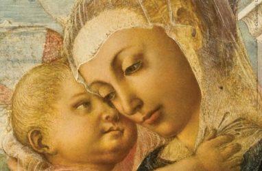 Картину «Мадонна делла Лоджиа» Сандро Боттичелли представили во Владивостоке (0+)