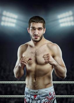 Шамиль Абдулаев
