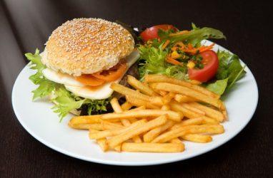 Готовим вкусные бургеры: советы