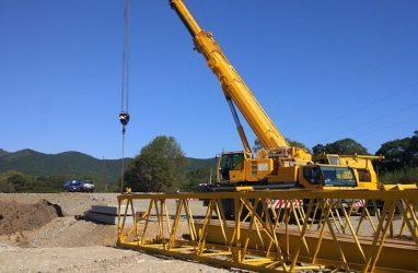 Власти заявили о намерении сдать два новых моста на трассе Артём — Находка к середине 2020 года
