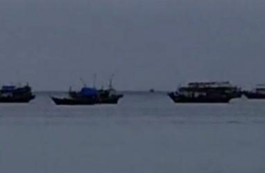 Пострадавших от северокорейских рыбаков российских пограничников госпитализировали