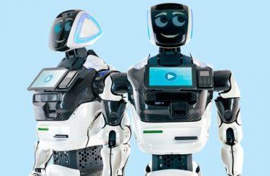Во Владивостоке предложили открыть производство автономных сервисных роботов