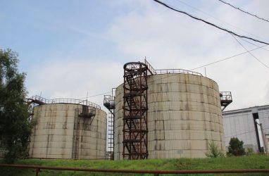 Роснефть продолжит поставки топочного мазута для нужд Примтеплоэнерго