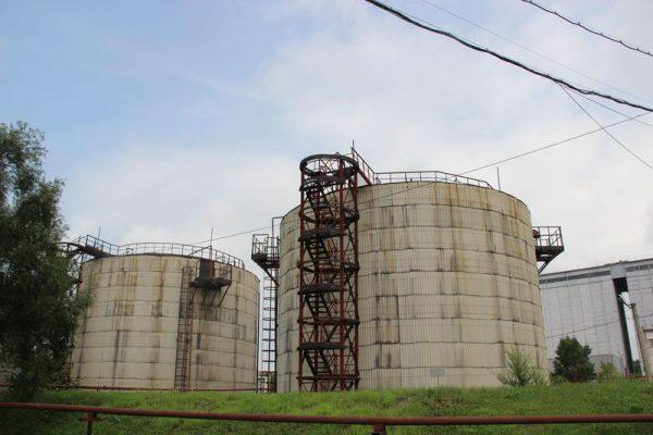 Резервуар, топливо, нефтепродукты