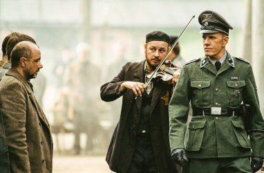 Кристофер Ламберт рассказал, что роль нациста в «Собиборе» была для него особенной