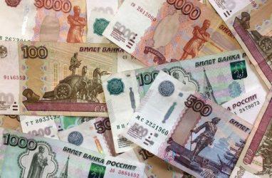 По факту невыплаты зарплаты во Владивостоке возбудили уголовное дело