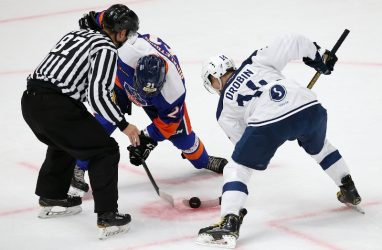Хоккеисты «Тайфуна» дважды проиграли санкт-петербургскому «Динамо»