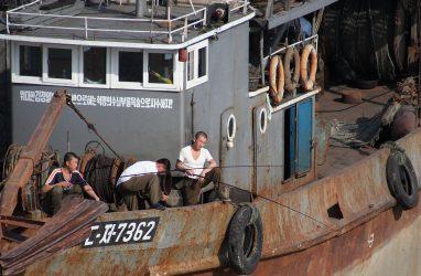 «Обойти их невозможно»: приморские яхтсмены жалуются на северокорейских рыбаков