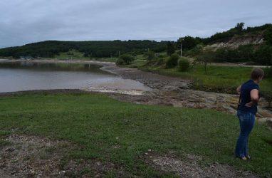 В Приморье займутся реконструкцией одного из водохранилищ