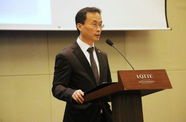 За пять лет турпоток из Южной Кореи в Приморье взлетел в 10 раз