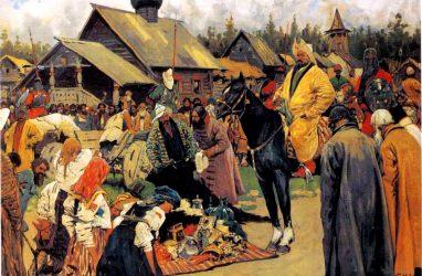 Татаро-монгольского нашествия не было — считают 15% опрошенных приморцев