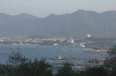 Экономический проект «Хасан — Раджин» может получить второй шанс — посол России в КНДР