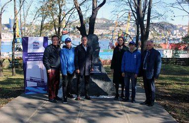 Во Владивостоке благоустроят сквер Первой маёвки