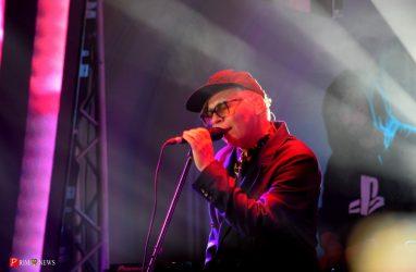 «Мумий Тролль» выступил на дне рождения казино Tigre de Cristal в Приморье